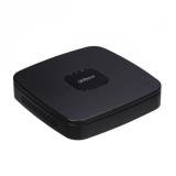 4-х канальный IP видеорегистратор 1080P DHI-NVR1108-P