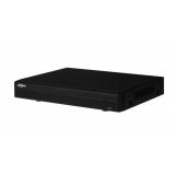 8-ми канальный IP видеорегистратор c 8 РОЕ портами DHI-NVR4108H-8P