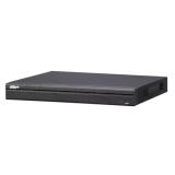 16-ти канальный IP видеорегистратор 4K, H.265 DHI-NVR5216-16P-4KS2