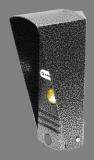 Антивандальная вызывная панель Tantos Walle (серебро)