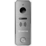Вызывная панель с цветным модулем видеокамеры высокого разрешения Tantos iPanel 1 (Metal)