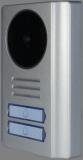 Цветная вызывная панель видеодомофона на 2 абонентов, накладная Tantos Stuart-2