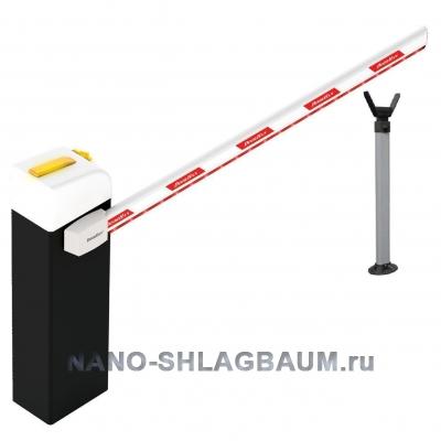 doorhan barrier n-6000r