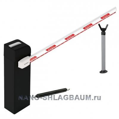 doorhan barrier-pro6000led