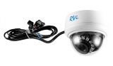 Антивандальная IP-камера RVi-IPC31VB (2.8 мм)