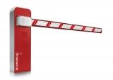 Автоматический шлагбаум LT600, 6 м