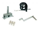 Коммутационный набор для подключения к системам управления электроприводами датчиков безопасности (датчика калитки и датчиков ослабления тяговых тросов) A-BOX