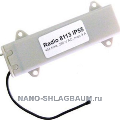 radio 8113 ip55