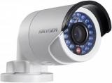 Уличная цилиндрическая IP-камера с ИК-подсветкой до 30м DS-2CD2022WD-I (4mm), (6mm)