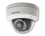 Уличная купольная IP-камера с ИК-подсветкой до 30м DS-2CD2122FWD-IS (2.8mm), (4mm)