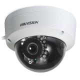 4Мп уличная купольная IP-камера с ИК-подсветкой до 30м DS-2CD2142FWD-IS (2,8mm)?(4mm),(6mm)