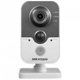 Компактная IP-камера с ИК-подсветкой до 10м DS-2CD2432F-I (2,8mm),(4mm),(6mm)
