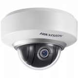 Компактная купольная IP-камера с функцией поворота/наклона DS-2DE2202-DE3
