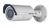 4Мп уличная купольная IP-камера с ИК-подсветкой до 30м DS-2CD2742FWD-IS