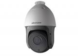 "Экономичная 2Мп Full HD Купольная 7"" скоростная поворотная уличная IP-камера DS-2DE5220I-AE"