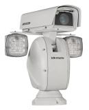 2Мп Сетевая поворотная платформа с интеллектуальными функциями и Smart ИК-подсветкой до 200м DS-2DY9188-AI2