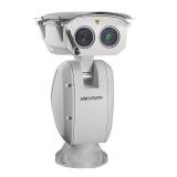 2мп Сетевая поворотная платформа с интеллектуальными функциями и Smart лазерной-подсветкой до 800м DS-2DY9187-AI8