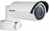 2Мп уличная цилиндрическая Smart IP-камера с ИК-подсветкой до 30м DS-2CD4224F-IS (2.8-12 mm)