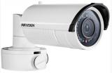 3Мп уличная цилиндрическая Smart IP-камера с ИК-подсветкой до 30м DS-2CD4232FWD-IS (2.8-12 mm)