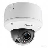 3Мп уличная купольная Smart IP-камера с ИК-подсветкой до 30м DS-2CD4332FWD-IHS (2.8-12 mm)