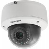 3Мп уличная купольная Smart IP-камера с ИК-подсветкой до 50м DS-2CD4535FWD-IZH
