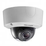 6Мп уличная купольная Smart IP-камера с ИК-подсветкой до 40м DS-2CD4565F-IZH