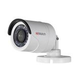 1Мп уличная цилиндрическая HD-TVI камера с ИК-подсветкой до 20м DS-T100 (2.8 mm)