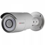 1.3Мп уличная цилиндрическая HD-TVI камера с ИК-подсветкой до 40м DS-T116