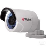 1,3Мп уличная цилиндрическая мини IP-камера с ИК-подсветкой до 15м DS-N201 (4 mm)