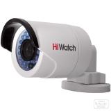 1,3Мп уличная цилиндрическая мини IP-камера с ИК-подсветкой до 15м DS-N201 (8 mm)