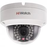 1,3Мп уличная купольная мини IP-камера ИК-подсветкой до 15м DS-N211 (12 mm)