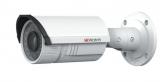 1.3Мп уличная цилиндрическая IP-камера с ИК-подсветкой до 30м DS-I126