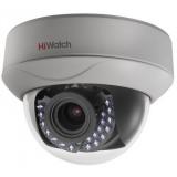 1.3Мп уличная купольная IP-камера с ИК-подсветкой до 20м DS-I128