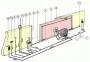 купить комплект привода для откатных ворот с радиоразблокировкой came bk-1200p