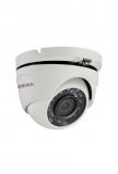 2Мп внутренняя купольная IP-камера с ИК-подсветкой до 10м DS-I223 (6 mm)