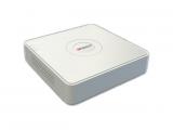 4-х канальный IP-регистратор c 4-мя PoE интерфейсами DS-N104P