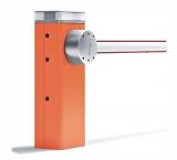 Автоматический шлагбаум NICE S-BAR (до 3,5 м), 3,7 м