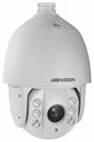 Экономичная 1080p скоростная поворотная уличная TVI камера с ИК-подсветкой до 120м DS-2AE7230TI-A