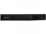 16-ти канальный гибридный HD-TVI регистратор для аналоговых/ HD-TVI и AHD камер DS-7216HUHI-F2/N