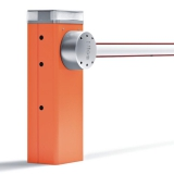 Автоматический шлагбаум NICE M7BAR (до 7 м), 7,3 м