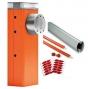 купить автоматический шлагбаум nice m7bar (до 7 м), 7,3 м