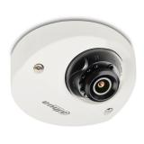 Мини-купольная антивандальная IP видеокамера типа 2MP DH-IPC-HDBW4421FP-AS-0280B