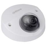 Мини-купольная антивандальная IP видеокамера 2MP DH-IPC-HDBW4421FP-0280B