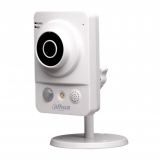 Миниатюрная IP видеокамера 3MP c POE DH-IPC-K35AP