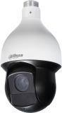 Уличная скоростная купольная PTZ IP видеокамера 4MP DH-SD59430U-HN
