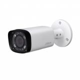 Уличная цилиндрическая HDCVI видеокамера 1080P с моторизированным объективом и сверхдальней ИК подсветкой DH-HAC-HFW2221RP-Z-IRE6-0722