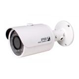 Уличная цилиндрическая HDCVI видеокамера 1080P DH-HAC-HFW2220SP-0360B