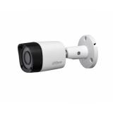 Уличная цилиндрическая HDCVI видеокамера 720P DH-HAC-HFW1000RMP-0360B