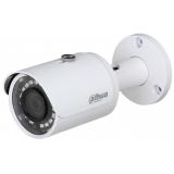 Уличная цилиндрическая HDCVI видеокамера 720P DH-HAC-HFW1000SP-0360B-S2