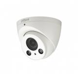 "Купольная антивандальная HDCVI видеокамера типа ""ШАР"" 1080P c мторизованным объективом DH-HAC-HDW2221RP-Z-DP"